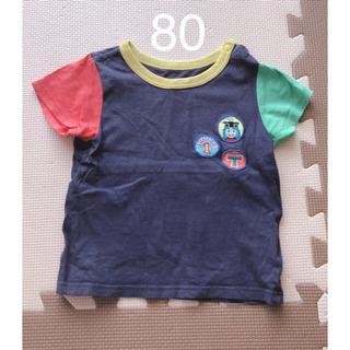 Tシャツ 80