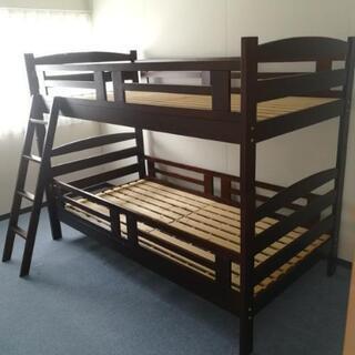 2段ベット 中古 売ります 2段ベッド