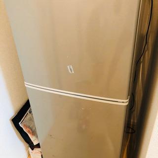 冷蔵庫 120L