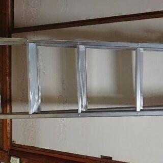 5段 脚立兼はしご