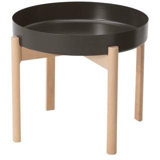 IKEA イケア イッペルリグ サイドテーブル HAY