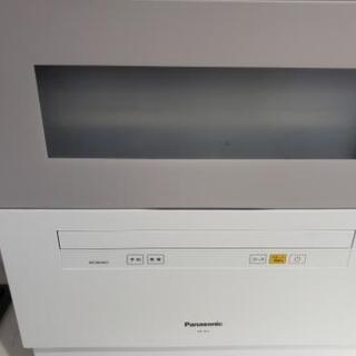 食洗機 18年製 Panasonic NP-TH1