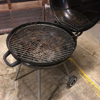 BBQ バーベキュー