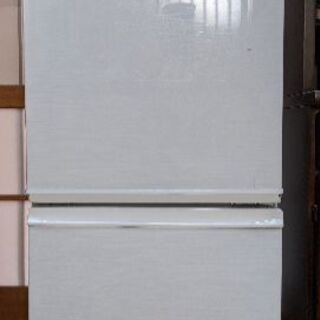 2ドア冷凍冷蔵庫 SHARP  2013年製