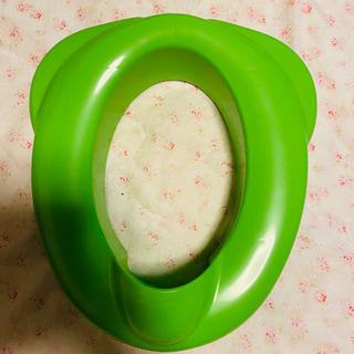 ♡トイレトレーニングスタンド型補助便座♡