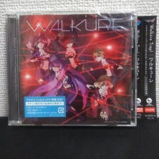 初回限定盤 マクロスデルタ ワルキューレトラップ! Walkur...