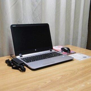 ご購入頂きました 新品同様・美品・高性能 HP ProBook ...