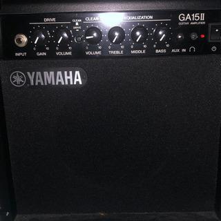 YAMAHA ギターアンプ