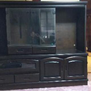 テレビ台(大きい)  あげます