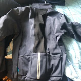シマノ ライダースジャケット