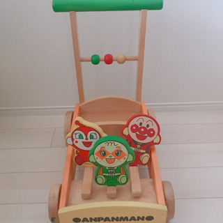 アンパンマン おもちゃ カタカタ