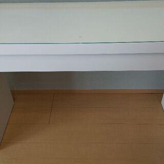 IKEA ドレッシングテーブル MALM マルム