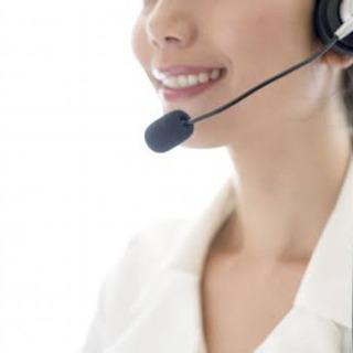 インフラ系コールセンター