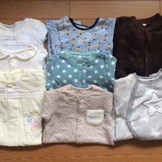 《お取引中》ベビー服、ベビー用品セット♡新生児〜70