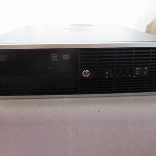 ★中古 デスクトップパソコン compaq elite 8300★