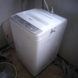 パナソニック全自動電気洗濯機 NA-F 50B10