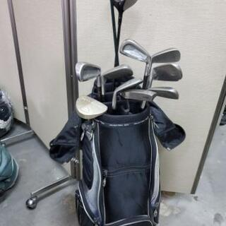 ゴルフクラブの画像
