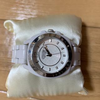 コーチ 時計