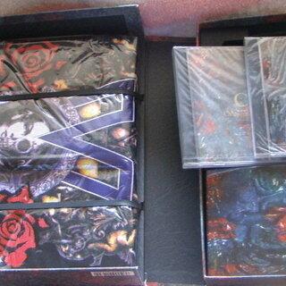 CDボックス ベストオブ・X 完全生産限定盤 - 安来市