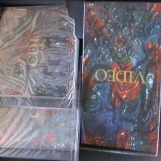 CDボックス ベストオブ・X 完全生産限定盤 - 本/CD/DVD