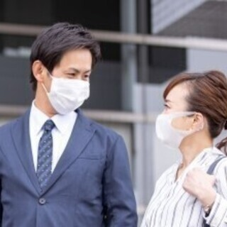 【新企画】内面重視のマスク婚活☆マスクdeコンパ♪
