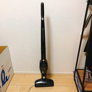 コードレス掃除機 Electrolux エルゴラピード・プラスグリーン(ブラック)ZB2904G