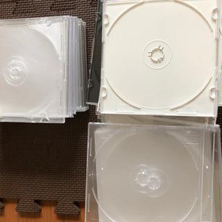 DVDの空容器