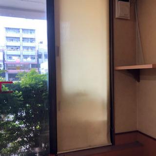中古ロールカーテン - 糸満市