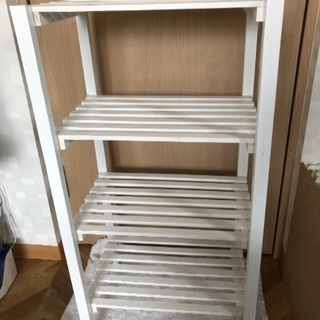 木棚 靴箱