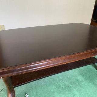 【無料】リビング座卓テーブル
