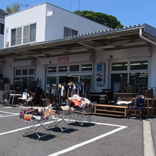 横浜で創業し20年以上!リサイクルショップ楽市です。