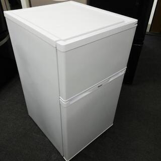 美品!2015年製 2ドア冷蔵庫、お売りします。