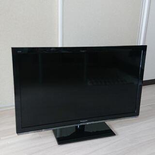 パナソニック 液晶テレビ32型