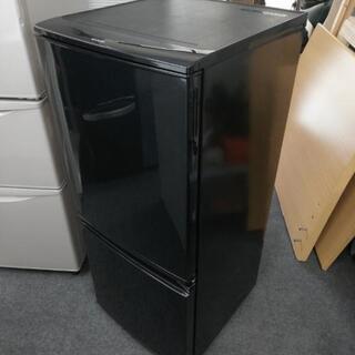 美品!シャープ 2016年製2ドア冷蔵庫、お売りします。