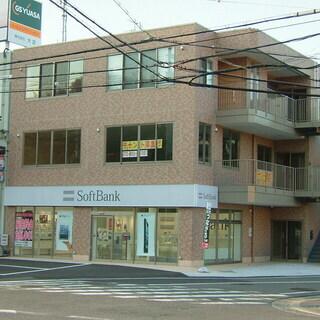 東香里南町店舗・事務所 2F1フロアー