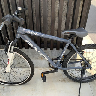 新品自転車