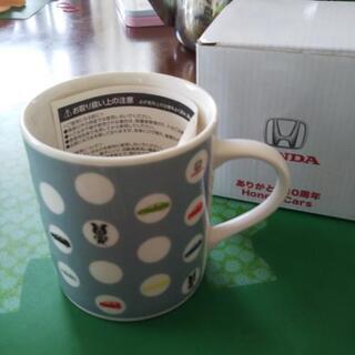 新品未使用 HONDA N-BOX マグカップ