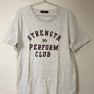RAGEBLUE  Tシャツ 半袖 カットソー  L