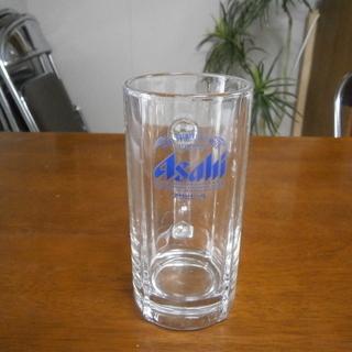 ビールジョッキ! アサヒビール 3個セット (新品・保管品…