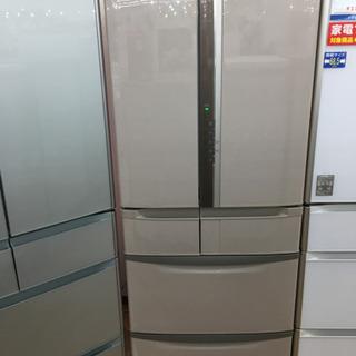【トレファク摂津店 】〜 HITACHI (日立)6ドア冷…