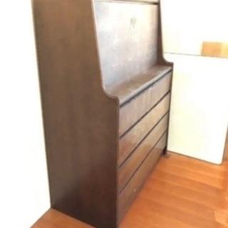 勉強机 収納棚 コンセント付き パソコンデスク