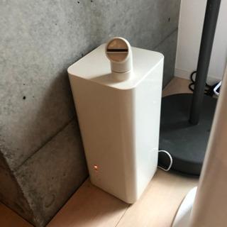 加湿器 無印良品