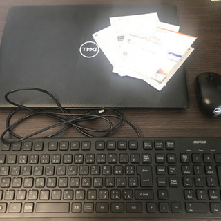 美品 Dell Inspiron 15 3000 代10世代 i...