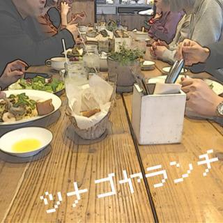 【愛知・名古屋】ツナゴヤランチ会