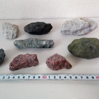 水槽レイアウト石/熱帯魚・メダカ