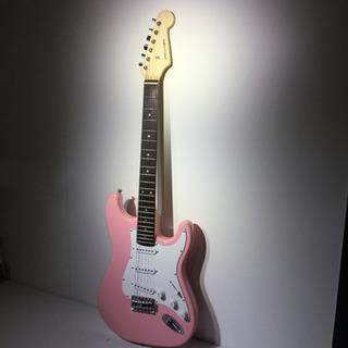 #3726 エレキギター SELDER ST-16