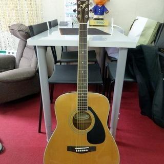 YAMAHA フォークギター FG-423S 中古