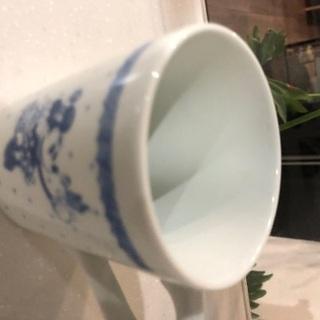 ミニーちゃんのマグカップ