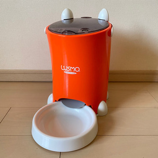 ペットフード オートフィーダー 自動給餌器 犬 猫