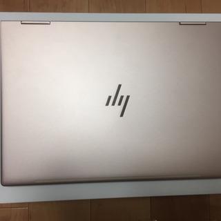 【美品】HP Spectre x360 13.3 ローズゴールド